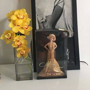 Marilyn Monroe Collectible Barbie